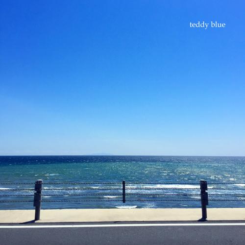 Blue Sparkles Shonan キラキラブルーの湘南_e0253364_20075537.jpg
