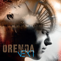 DREAM THEATERフォロワーなフランス産プログHMバンドORENDAが、キャッチーに大躍進したシンフォ・サウンドの2ndをリリース!_c0072376_16293352.jpg
