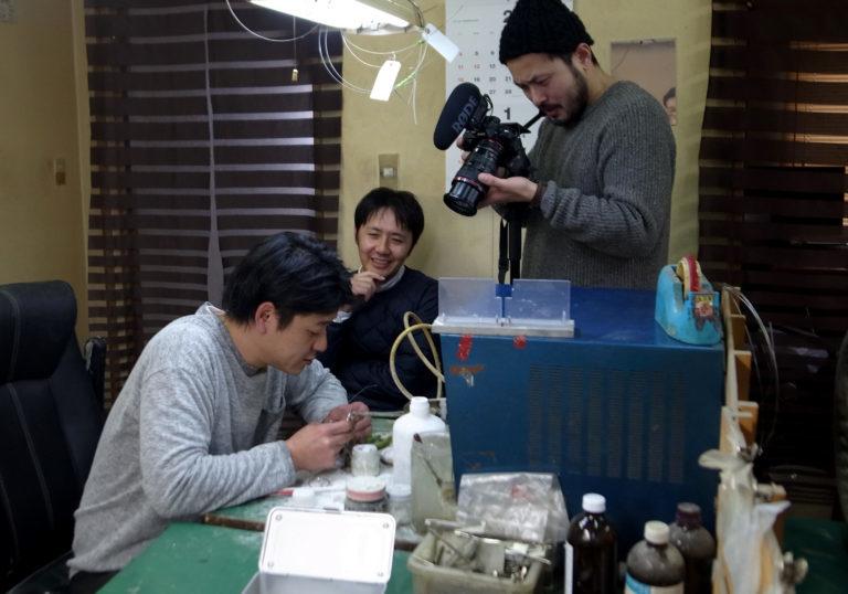 いよいよ明日!spec espaceデザイナー来店!!_e0267277_20093837.jpg