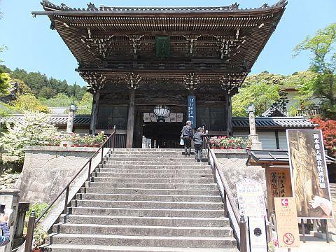 奈良 長谷寺へ_e0146484_13443679.jpg
