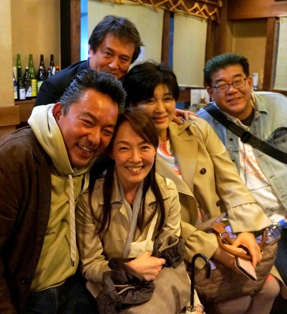 いつもの武蔵新田「酒菜亭」 4/26_c0180686_17324844.jpg