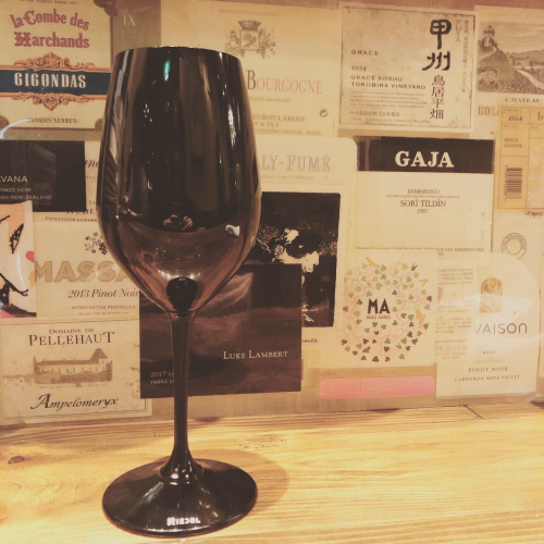 ワイン当てゲーム★_e0123401_15123443.jpg