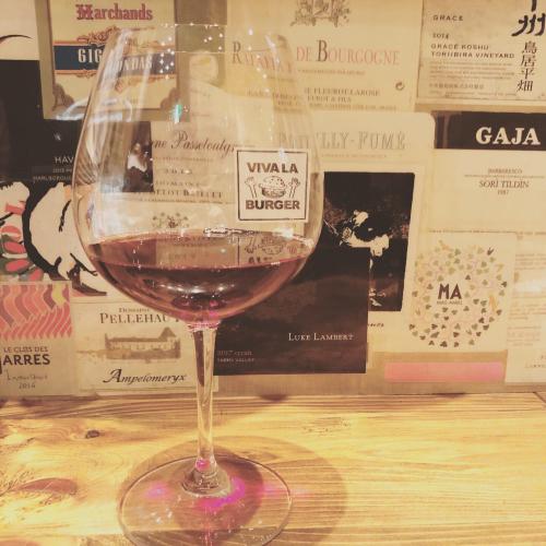 ワイン当てゲーム★_e0123401_15123768.jpg