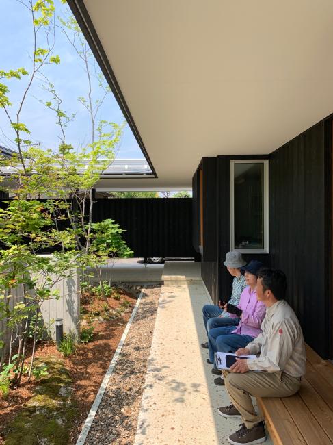 福島の家、半年点検と慰労会。_b0014003_22231576.jpg