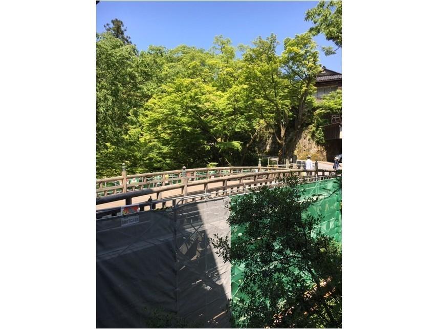 これでこおろぎ橋見納めです。_c0210517_14465340.jpg