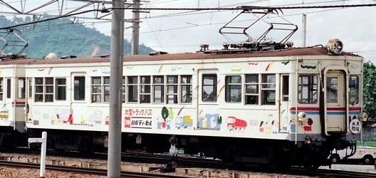 水間鉄道 モハ501形_e0030537_02314536.jpg