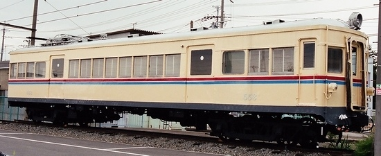 水間鉄道 モハ501形_e0030537_02320268.jpg