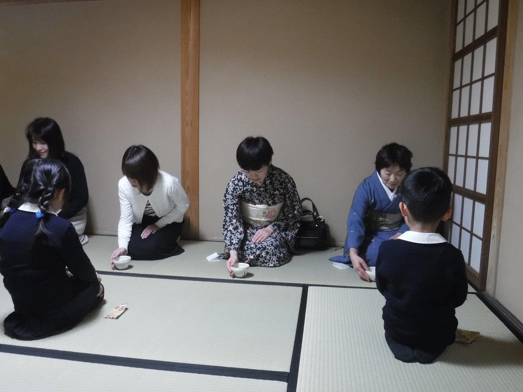 卒園ひなまつりお茶会_a0323443_17091826.jpg