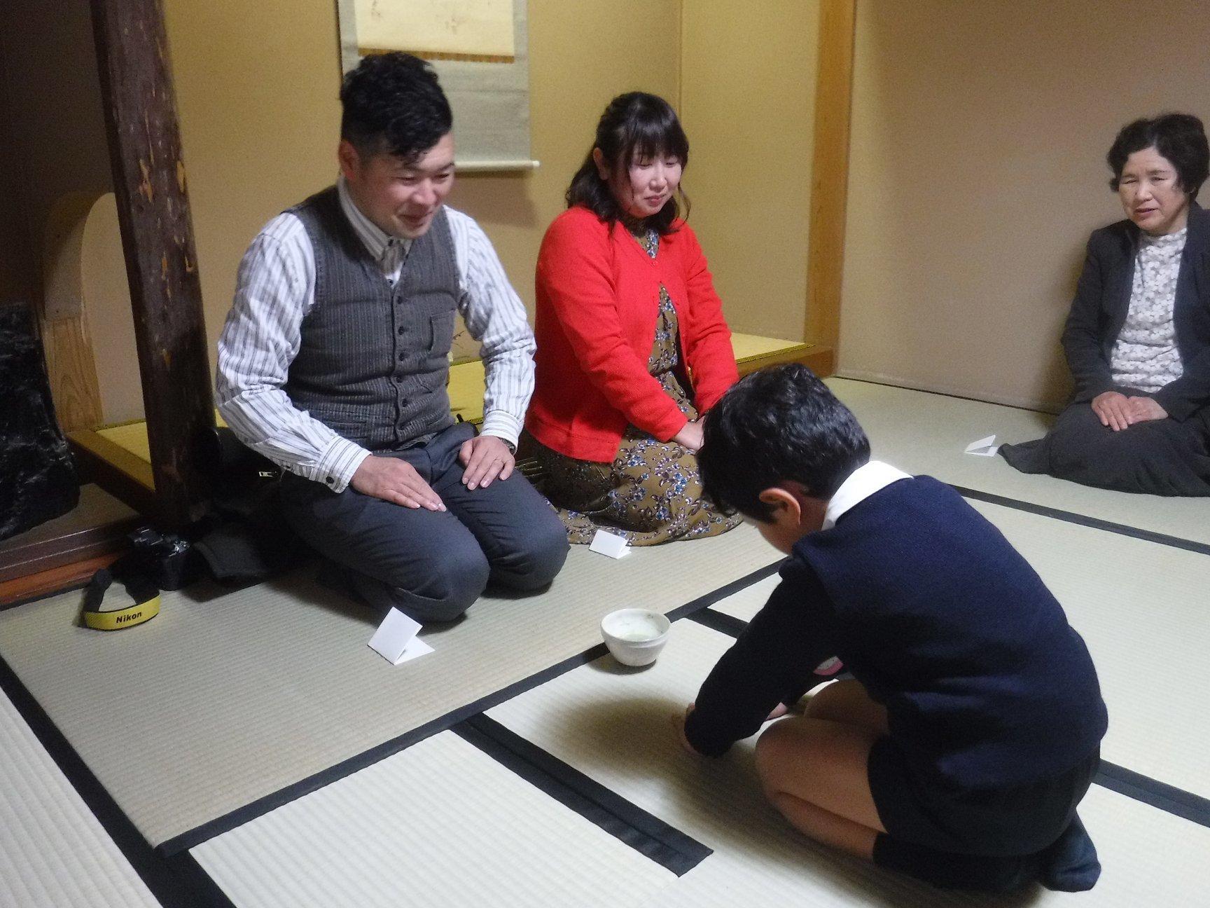 卒園ひなまつりお茶会_a0323443_17091873.jpg