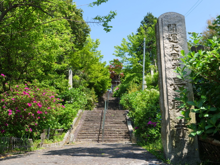 長慶寺  2019-05-16 00:00   _b0093754_22221172.jpg