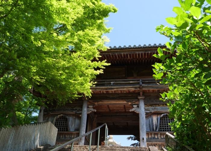長慶寺  2019-05-16 00:00   _b0093754_22224106.jpg