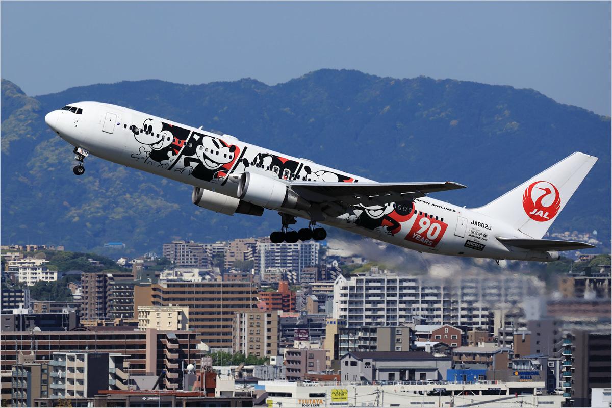 頃合い - 福岡空港_c0308259_20510410.jpg