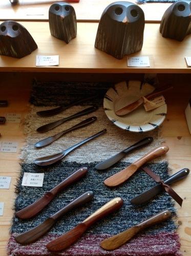 2019『川上嘉彦 木工展<鳥と木霊のささやき>』始まりました_b0153663_12361677.jpeg