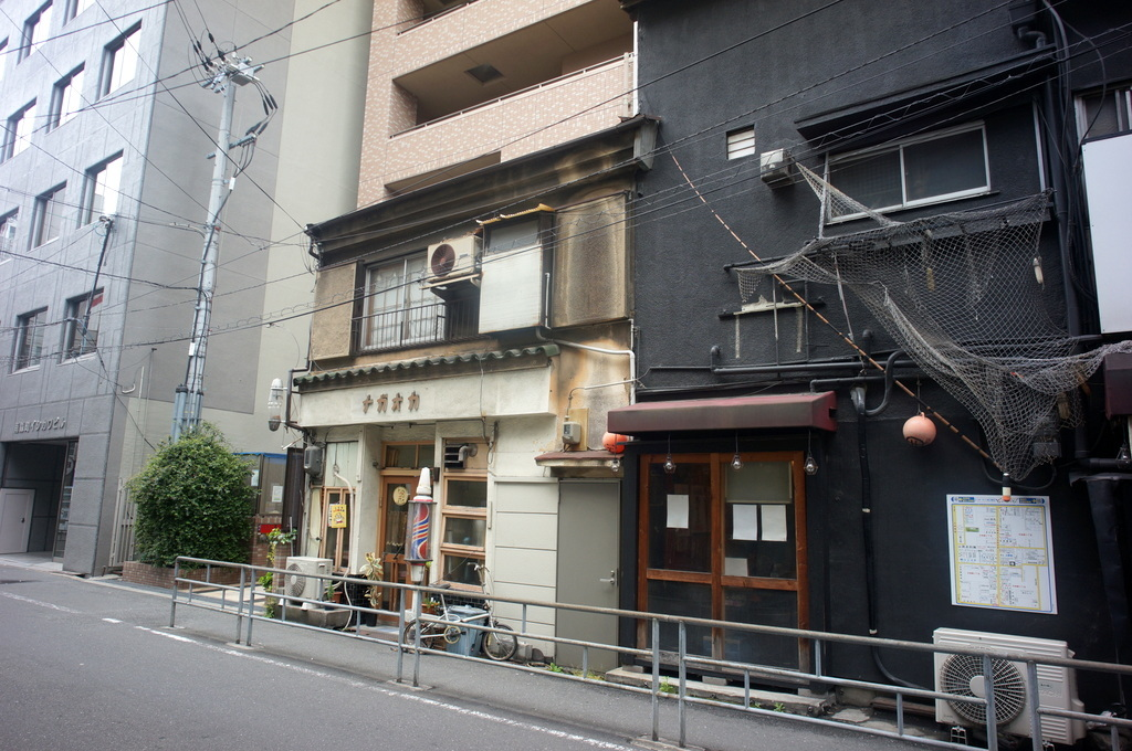 天神橋商店街散歩 4/30_c0180686_01510151.jpg