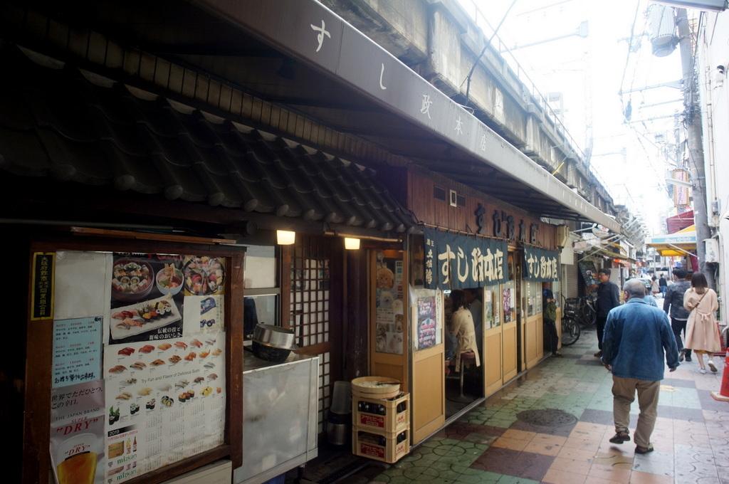 天神橋商店街散歩 4/30_c0180686_01512590.jpg