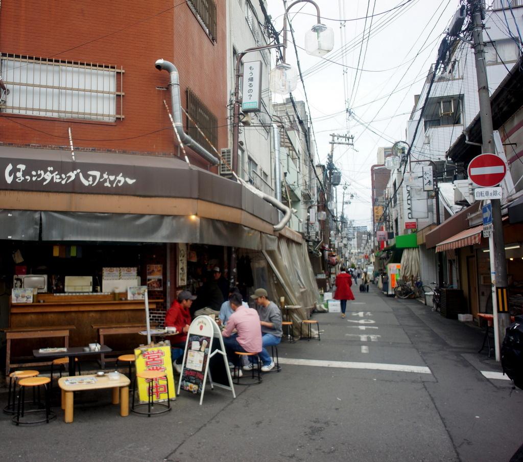 天神橋商店街散歩 4/30_c0180686_01525857.jpg