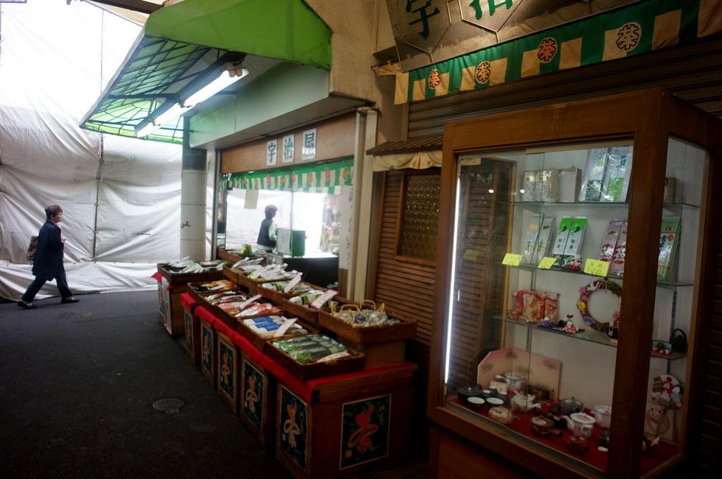 天神橋商店街散歩 4/30_c0180686_01530504.jpg