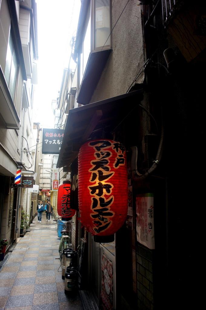 天神橋商店街散歩 4/30_c0180686_01532792.jpg