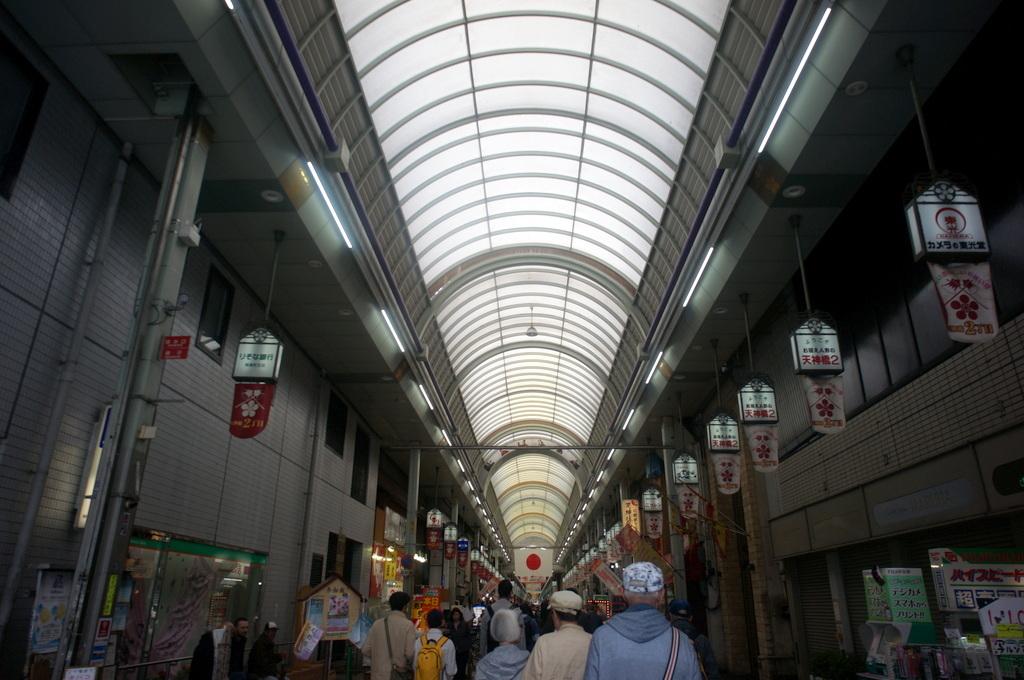 天神橋商店街散歩 4/30_c0180686_01553211.jpg