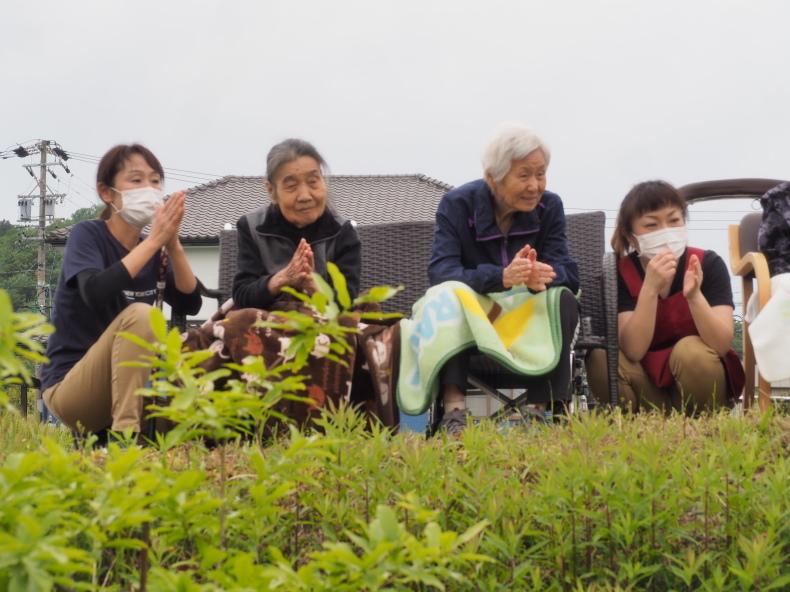 2019年 穂の香御田植祭♪♪_f0220087_00574383.jpg