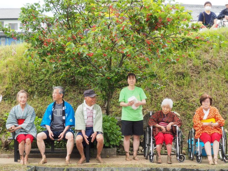 2019年 穂の香御田植祭♪♪_f0220087_01013320.jpg