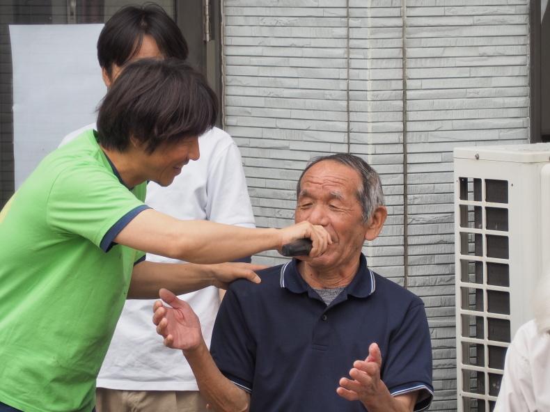2019年 穂の香御田植祭♪♪_f0220087_01013429.jpg