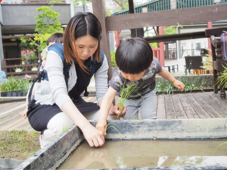 2019年 穂の香御田植祭♪♪_f0220087_01214201.jpg