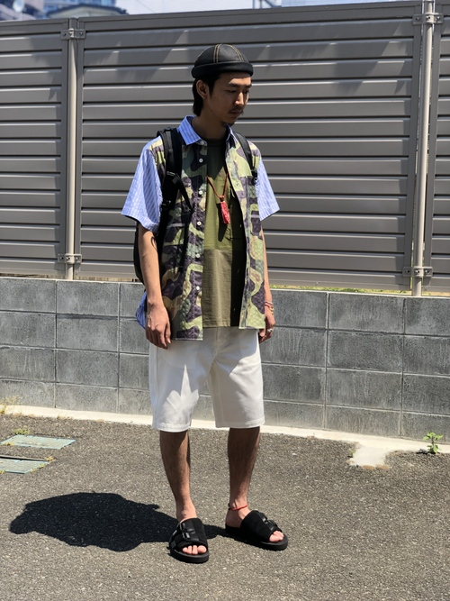 UNDERPASS Recommend 2019 Summer Styling._c0079892_20165838.jpg