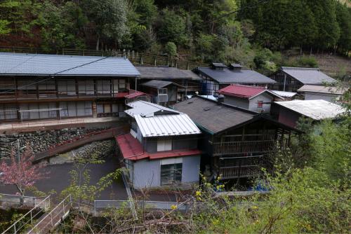 天界の村を歩く2 関東山地 南牧川_d0147406_19010645.jpg