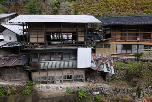 天界の村を歩く2 関東山地 南牧川_d0147406_19010901.jpg