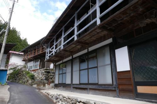 天界の村を歩く2 関東山地 南牧川_d0147406_19011100.jpg