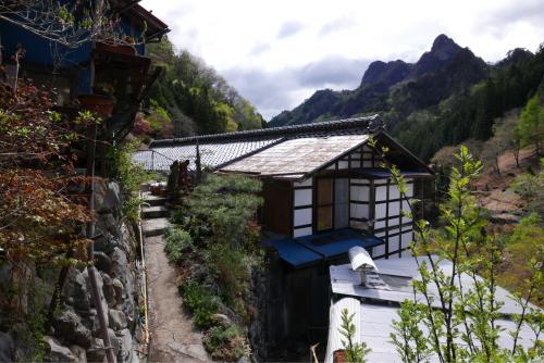 天界の村を歩く2 関東山地 南牧川_d0147406_19062997.jpg