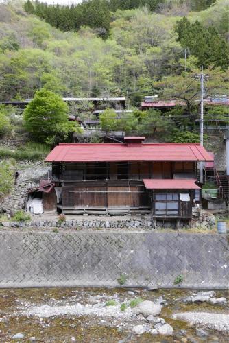 天界の村を歩く2 関東山地 南牧川_d0147406_19172656.jpg