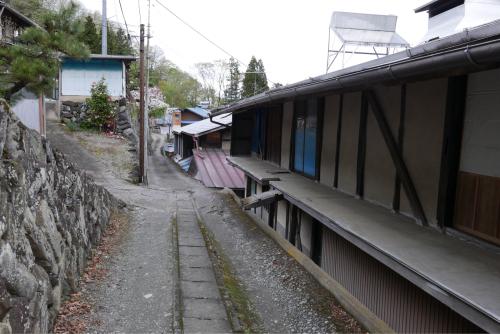 天界の村を歩く2 関東山地 南牧川_d0147406_20074698.jpg