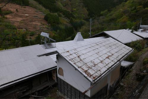 天界の村を歩く2 関東山地 南牧川_d0147406_20074812.jpg