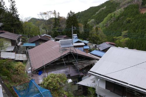 天界の村を歩く2 関東山地 南牧川_d0147406_20074917.jpg