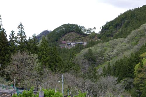 天界の村を歩く2 関東山地 南牧川_d0147406_20075131.jpg