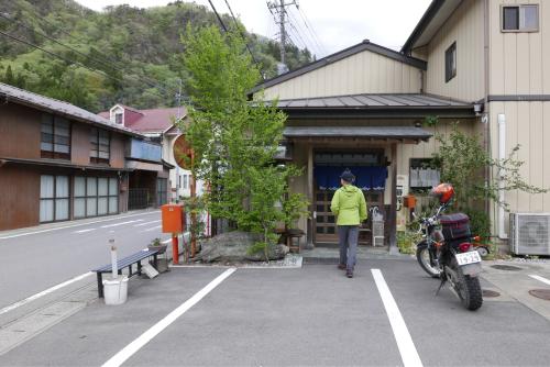 天界の村を歩く2 関東山地 南牧川_d0147406_20075250.jpg