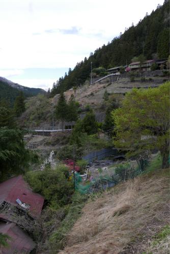 天界の村を歩く2 関東山地 南牧川_d0147406_20083496.jpg