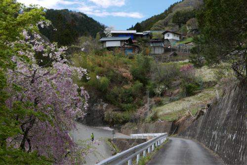 天界の村を歩く2 関東山地 南牧川_d0147406_21033736.jpg
