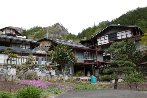 天界の村を歩く2 関東山地 南牧川_d0147406_21034142.jpg