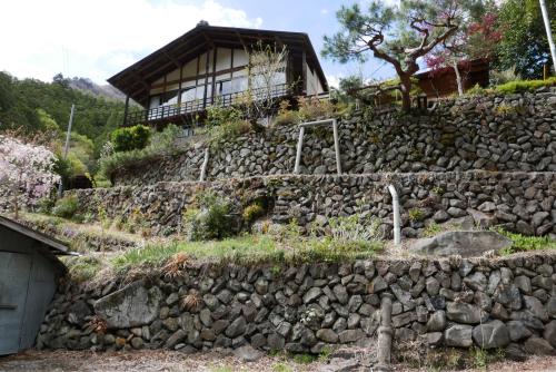 天界の村を歩く2 関東山地 南牧川_d0147406_21034486.jpg