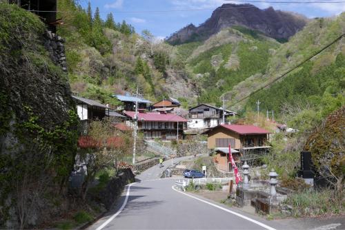 天界の村を歩く2 関東山地 南牧川_d0147406_21073770.jpg