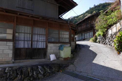 天界の村を歩く2 関東山地 南牧川_d0147406_21083741.jpg