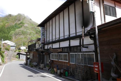 天界の村を歩く2 関東山地 南牧川_d0147406_21083949.jpg