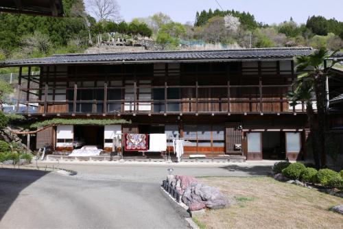 天界の村を歩く2 関東山地 南牧川_d0147406_21102325.jpg