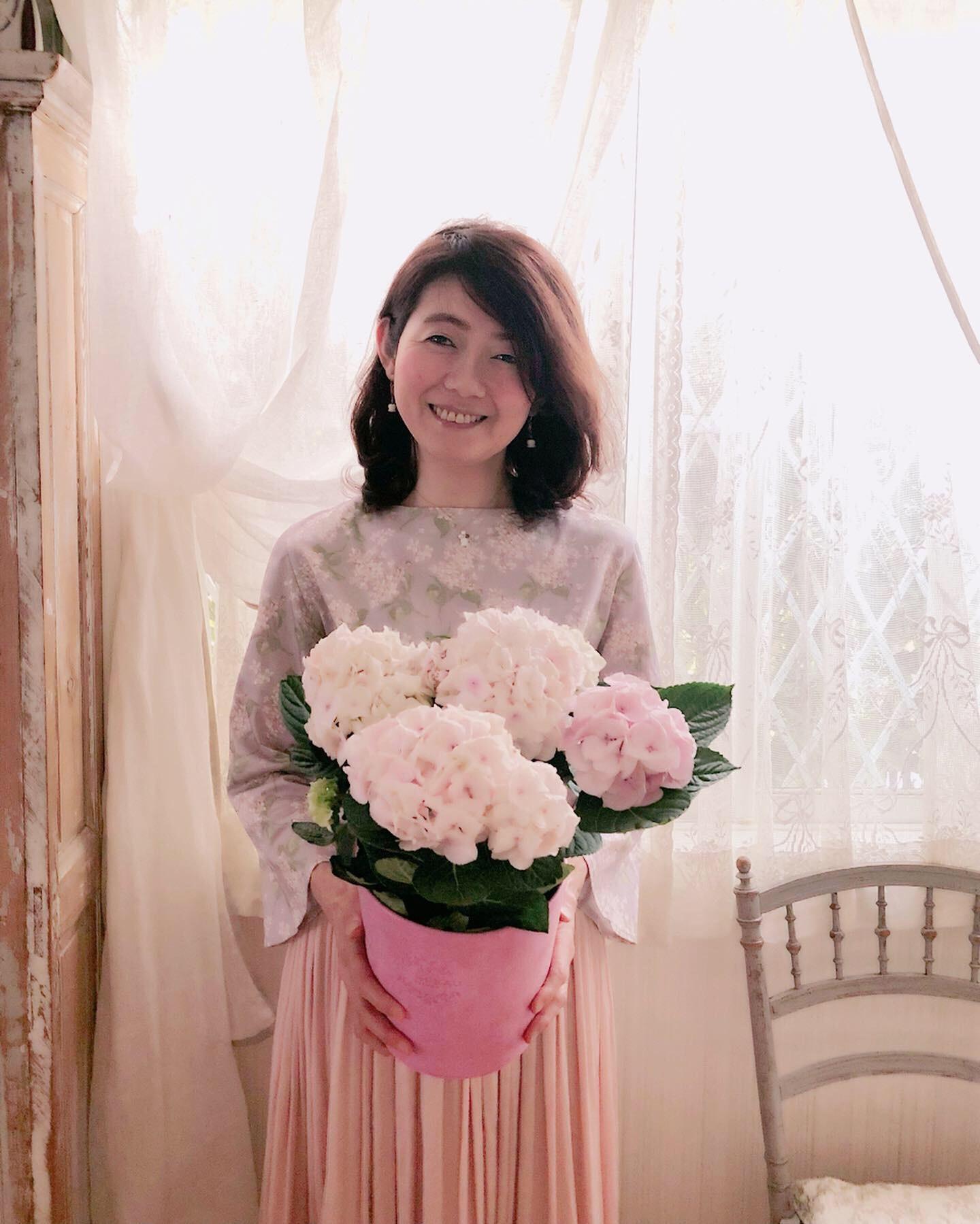 シアワセな母の日をありがとう♡_a0157409_17351318.jpeg