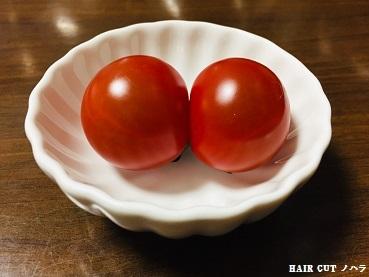 双子トマト_e0145332_09380167.jpg