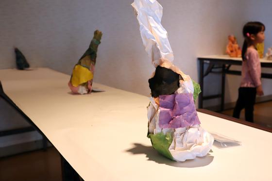 やと子ども美術教室 ~ たけのこ ~_e0222340_15431546.jpg