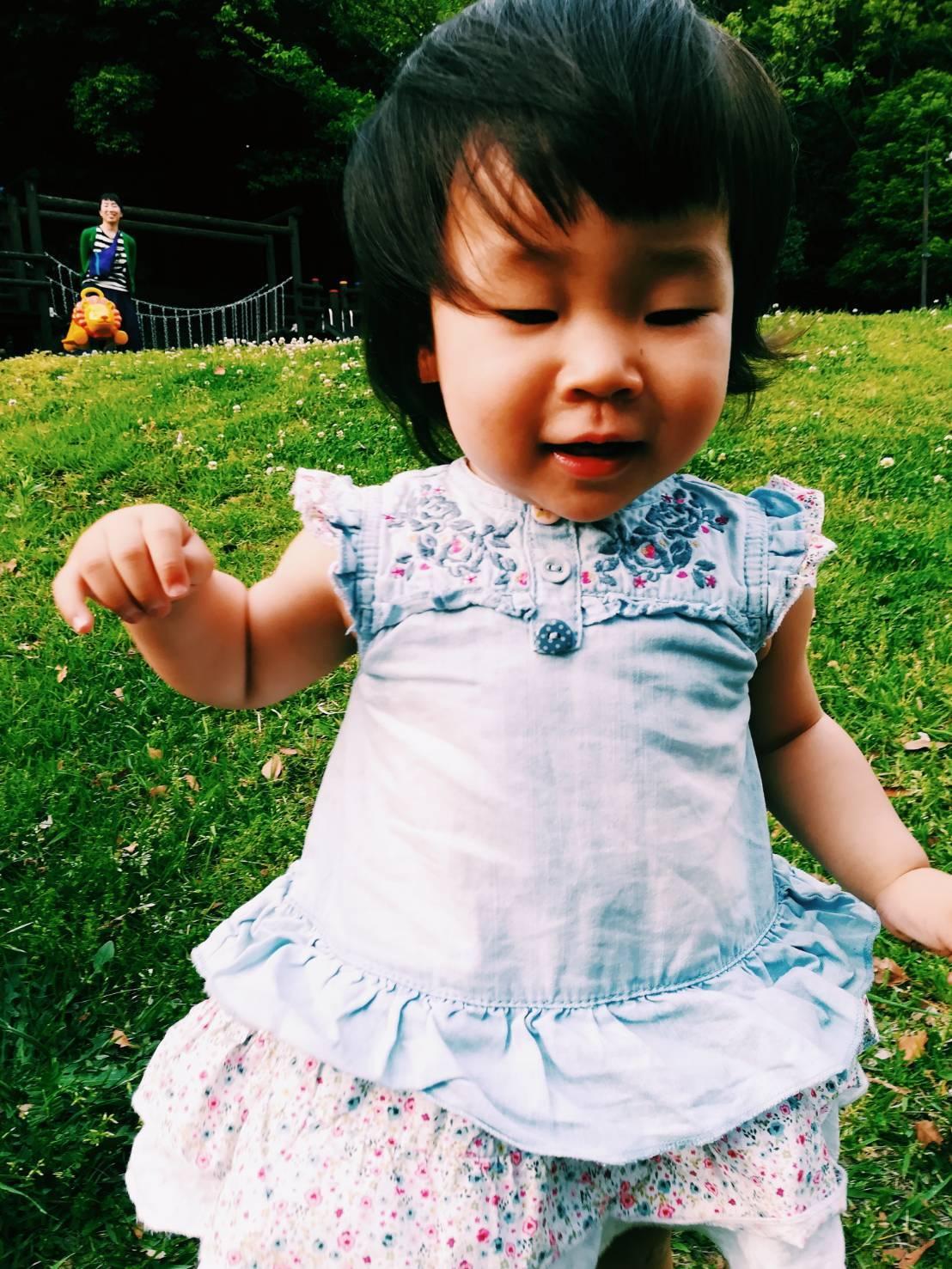 1歳4ヶ月  ゴールデンウィーク_e0277143_11491756.jpg